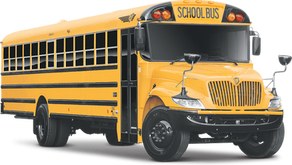 Bus Ministry Initiative