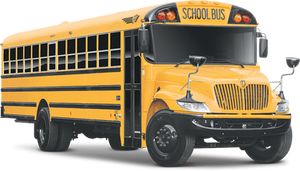 Give Toward Bus Ministry