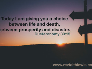 Choose Today