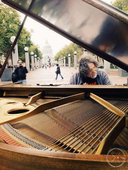 Alan at UN Plaza.jpg