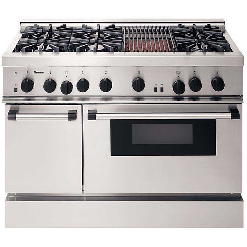 Stove and Oven Deep Clean