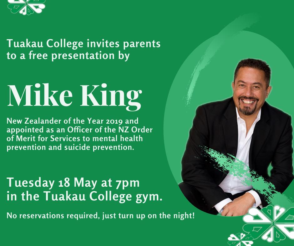 Mike King Presentation 2021.png