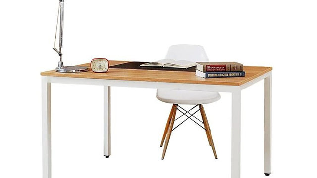 Modern Industrial Simple Style Computer Sturdy Writing Home Office Desk