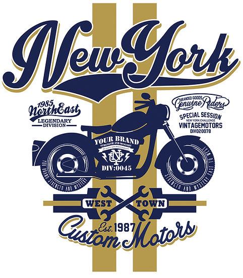 New York Custom Motors