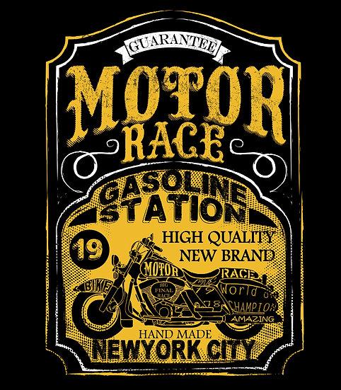 Guarantee Motor Race