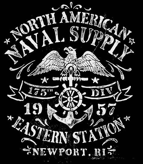 North America Navy Supply