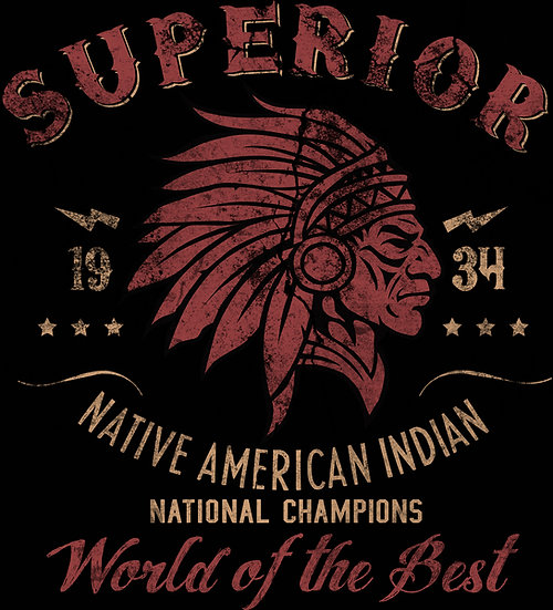Superior Native America