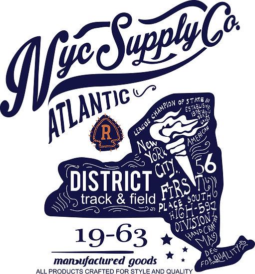 NYC Supply Co Atlantic