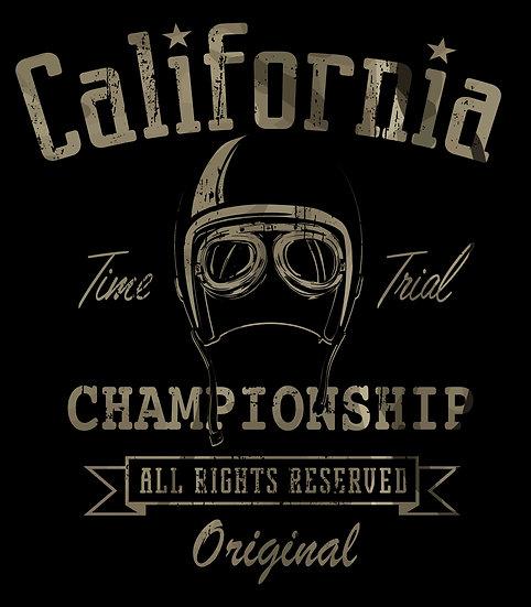 California Time Trial
