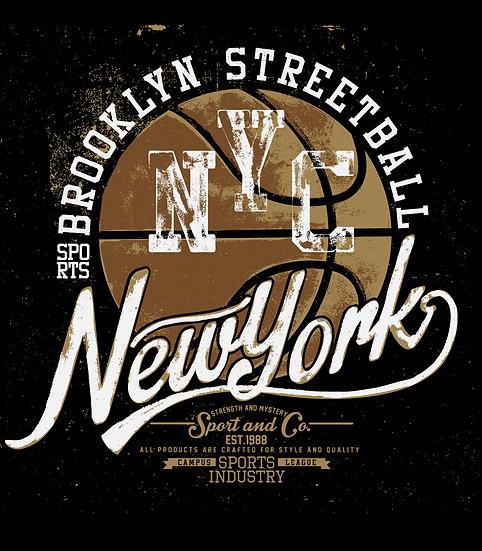 Brooklyn Streetball 229154866