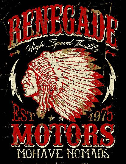Renegade Motors