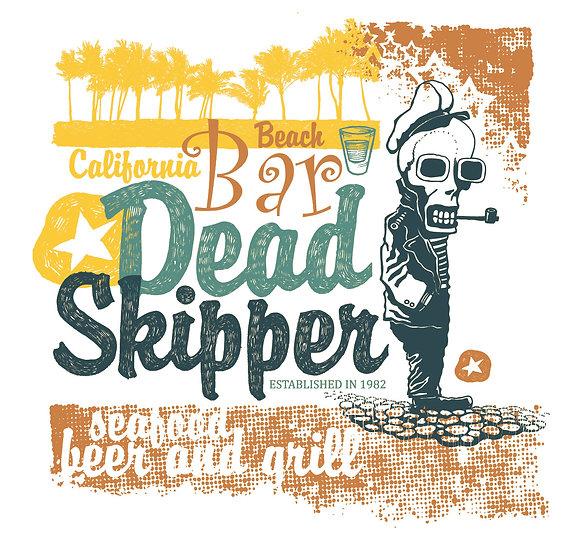 Dead Skipper