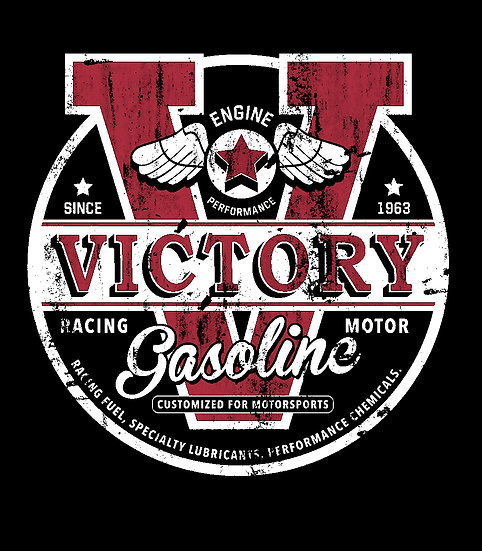 Victory Gasoline