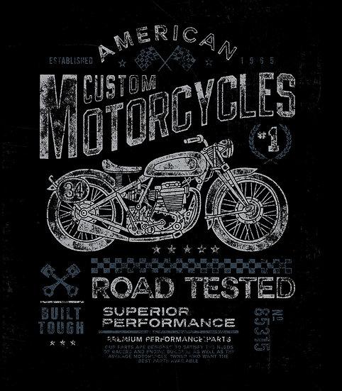 America Custom Motorcycles 179534795