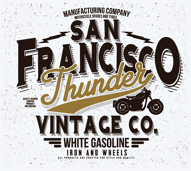 San Francisco Thunder