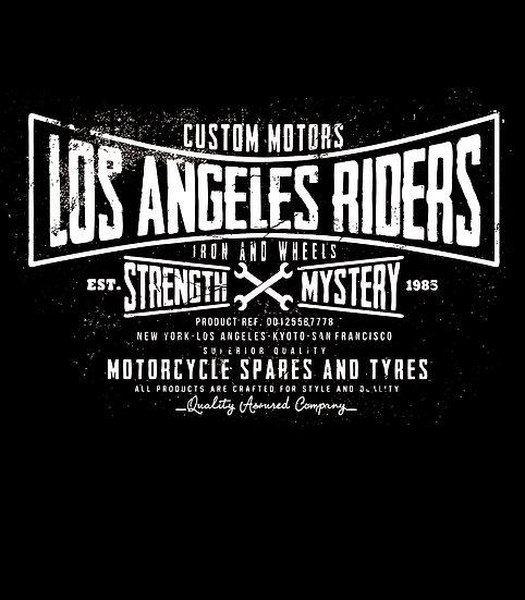 Los Angeles Ride