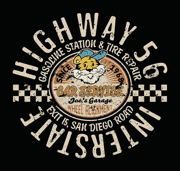 Highway 56 Interstate