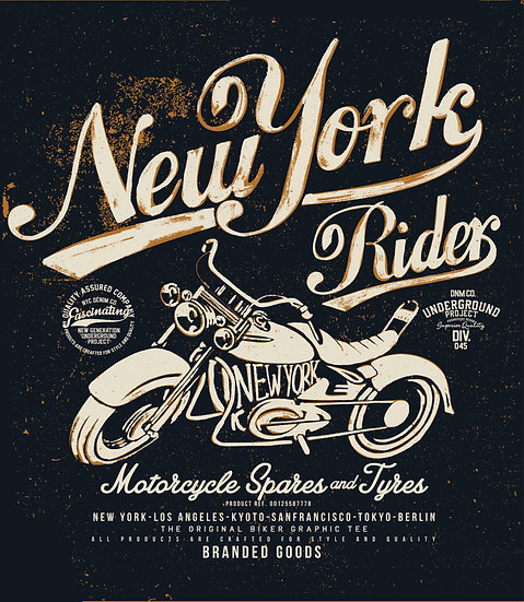New York Riders