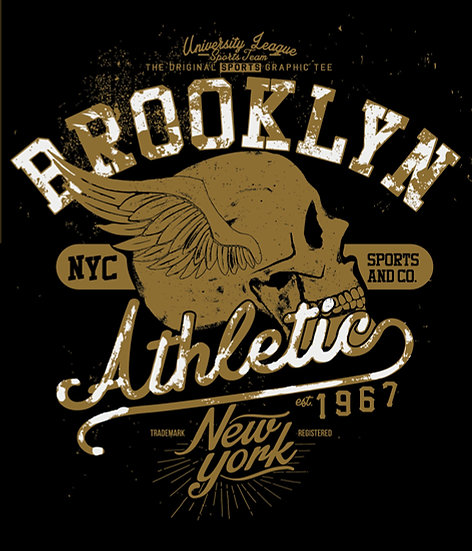 Brooklyn Athletics