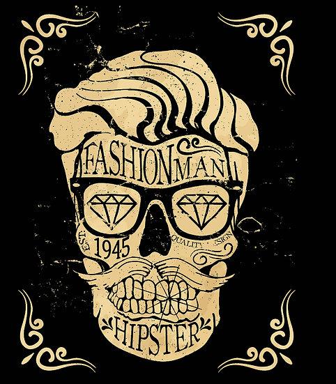 Fashion Man Hipster