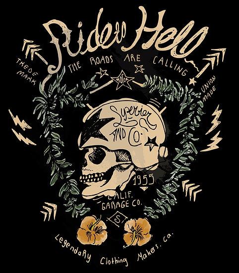 Rider Hell