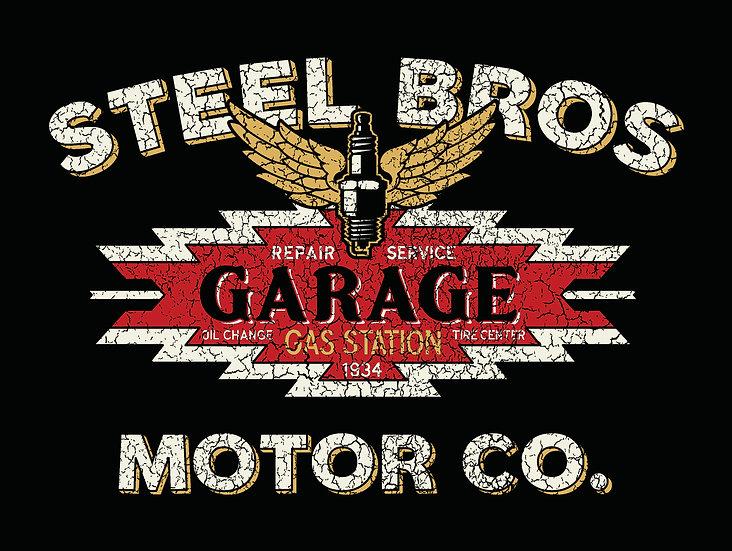 Steel Bros