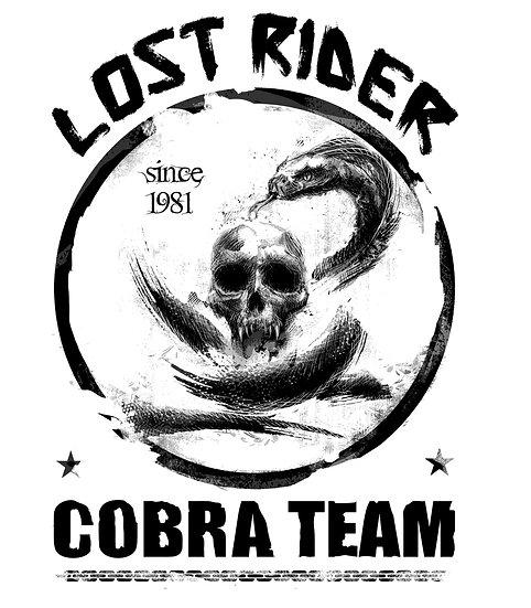Lost Riders Cobra