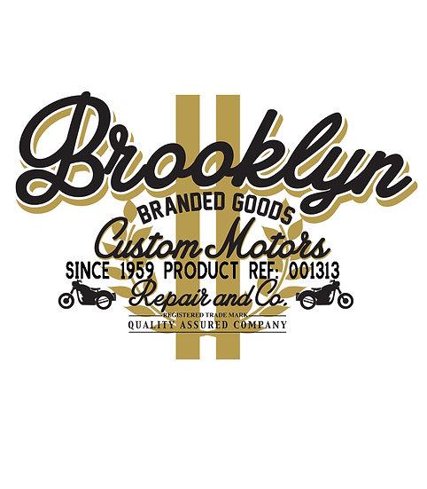 Brooklyn Custom Motors