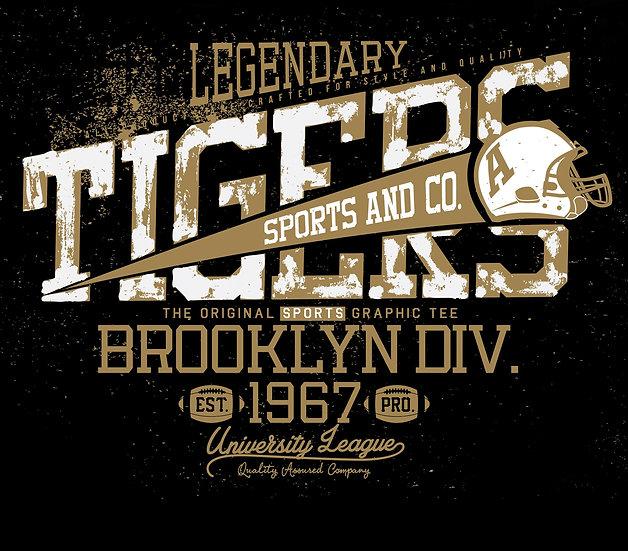 Tigers Sport Co