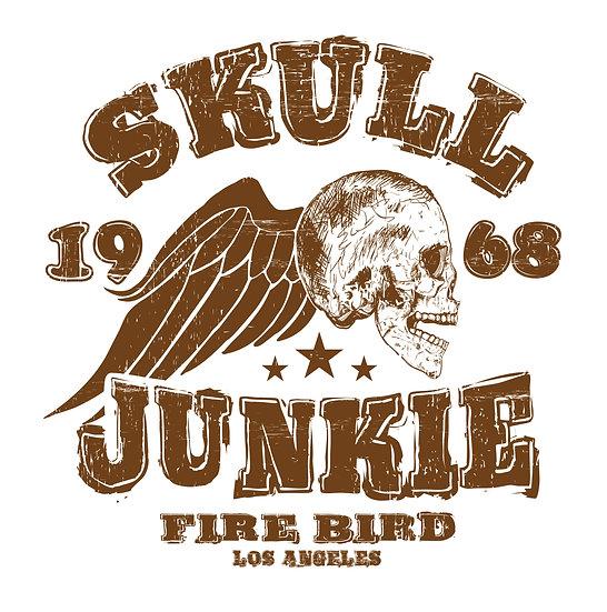 Skull Junkie