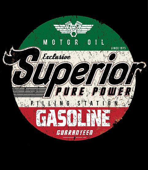 Superior Gasloine