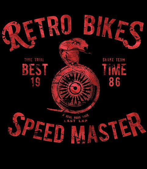Retro Bikes 193030763