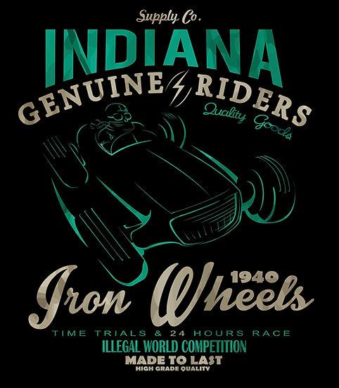 Indiana Genuine Riders