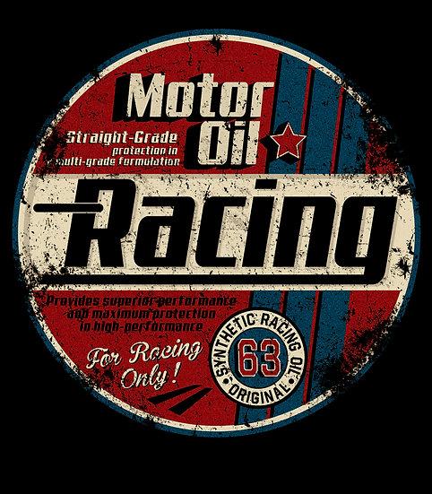 Motor Oil Racing