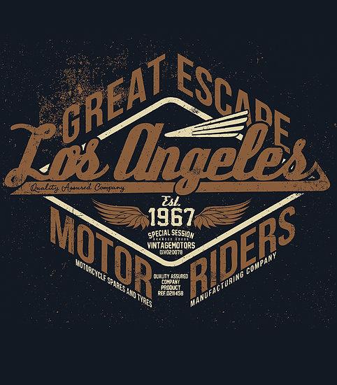 Great Escape LA