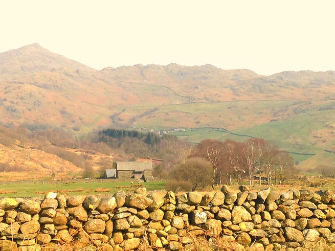 Duddon Valley, Lake District