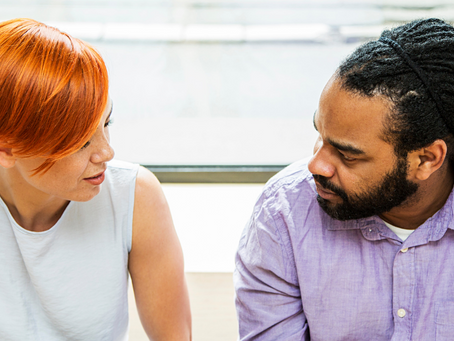 3 communication tips to try with your partner