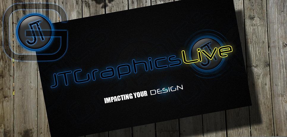 JTGraphicsLive, John Trotter, Elk Grove