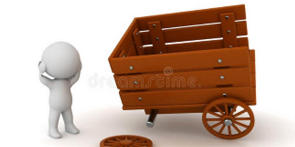 CANCELED - Carriage Maintenance Presentation