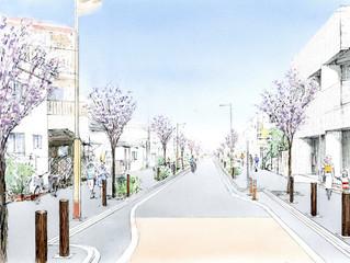 都市整備計画