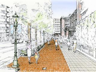 横浜都市整備計画