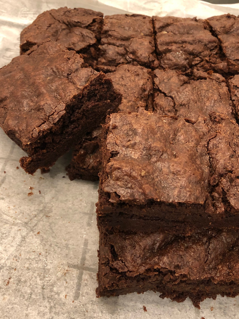 Favourite brownies