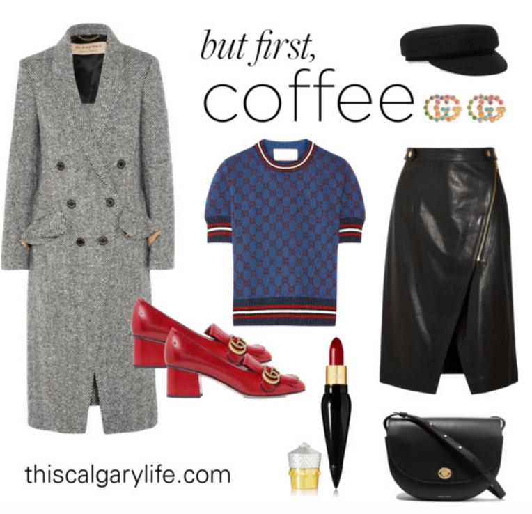 Dressing for work