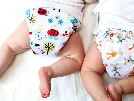Why Reusable Nappies?