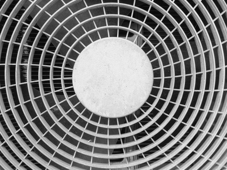 Air Conditioning Reimagined