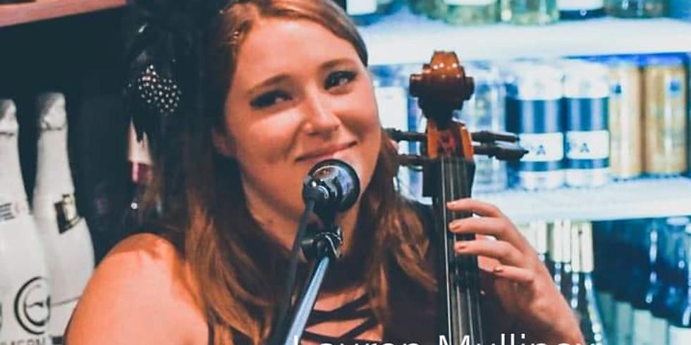 Bazaar Art Music Series - Lauren Mullinax