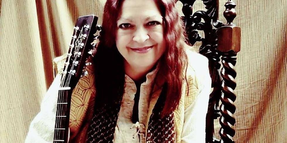 Live Music w/Gina LaMonte