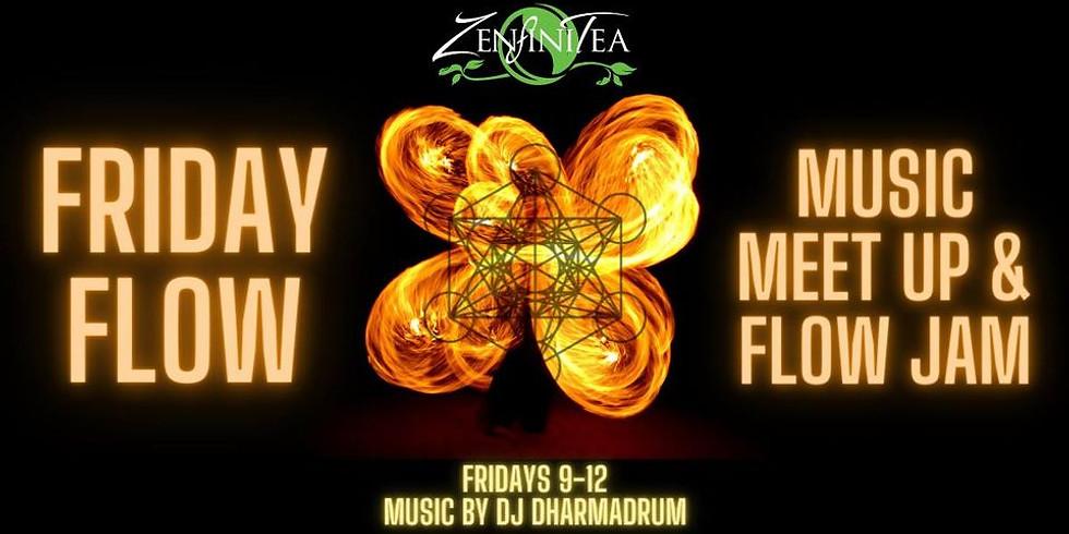Friday Flow Jam