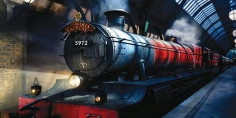 Hogwarts Sexpress (all 9 & 3/4)