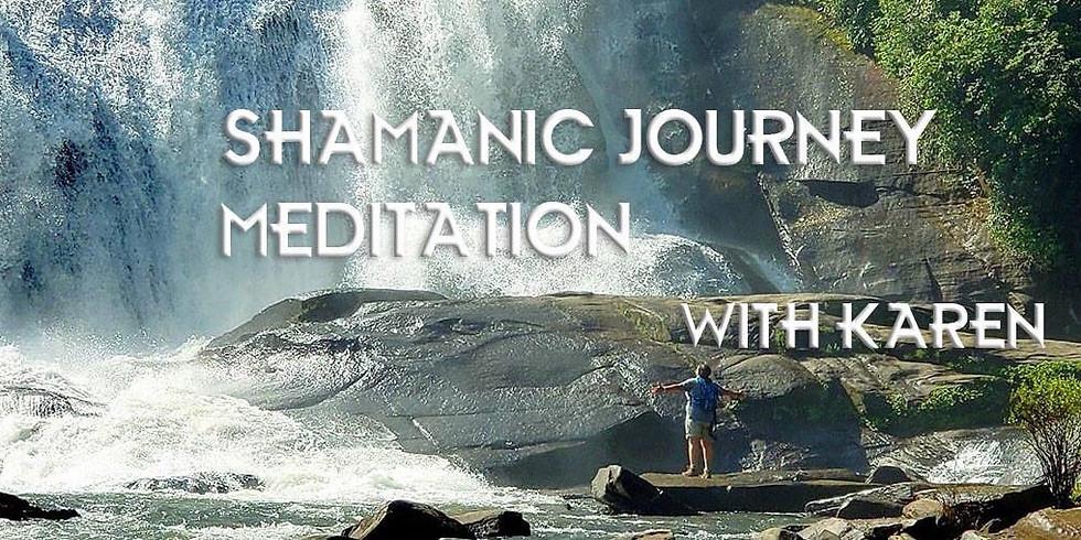 Shamanic Journey Meditation